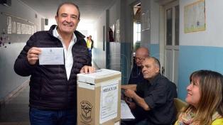 Pedro Pesatti se impone en las elecciones municipales de Viedma