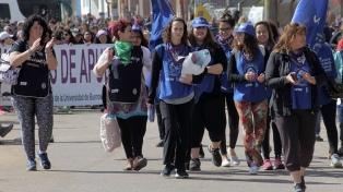 """""""Será una de las movilizaciones más importantes de La Plata"""", dijo la presidenta del Concejo"""