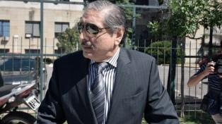 """""""Estoy injustamente detenido"""", sostuvo el primo de Néstor Kirchner"""