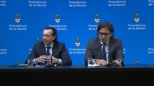 """Garavano dijo que se detectaron """"irregularidades"""" con autoridades de mesa en las PASO"""