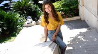 A los 15 años, la mexicana Bala es suceso en YouTube y estrella de Nickelodeon