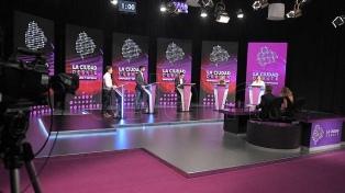 El primer debate de candidatos a diputados porteños marcó diferencias entre oficialismo y oposición