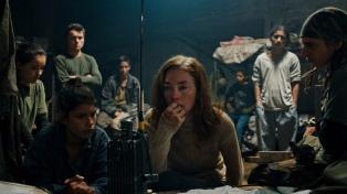 El segundo jueves de octubre llega con nueve estrenos, entre ellos cuatro argentinos