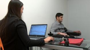 Bullrich presentó un nuevo control a efectivos de fuerzas federales a través de polígrafos