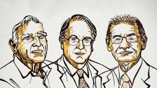 Nobel de Química para los desarrolladores de las baterías de iones de litio