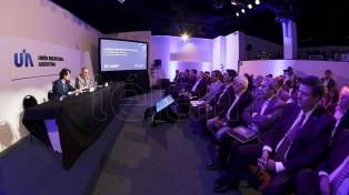 La UIA presentó su Plan Productivo 20/23