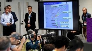 Cancelan Nueva Zelanda-Italia e Inglaterra-Francia a causa del tifón Hagibis