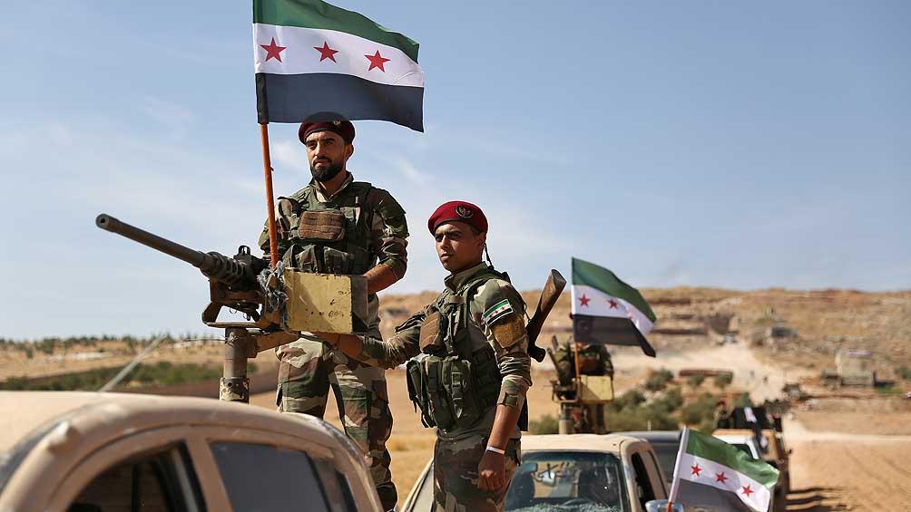 Se reanudan los combates entre el Ejército turco y las milicias kurdas