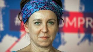 """""""Los errantes"""", experiencias de viajes según la Nobel Olga Tokarczuk"""