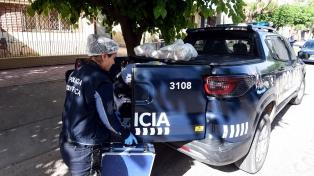 Detuvieron a la viuda de un médico asesinado en abril en Mendoza