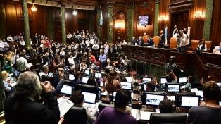 Se aprobó la concesión de terrenos bajo la autopistas Perito Moreno y Frondizi