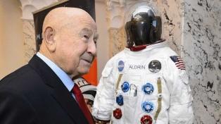 Murió el cosmonauta Alexei Leonov, primer caminante espacial