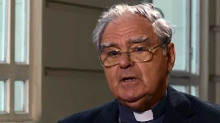 """La Iglesia le expresó """"desazón y preocupación"""" a Fernández por el protocolo de aborto no punible"""