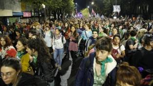 """Con debates y talleres, La Plata se prepara para """"el pogo feminista más grande de la historia"""""""