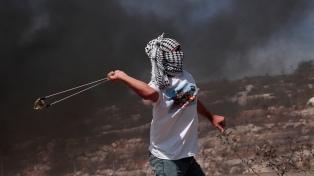A 25 años del Nobel de la Paz a Rabin, Peres y Arafat, el proceso de paz está paralizado