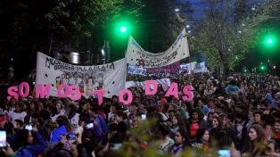 Encuentro de Mujeres: La sede de la 35ª edición será en la ciudad de San Luis
