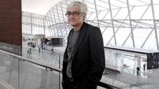 El uruguayo Rafael Viñoly