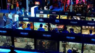 """El próximo fin de semana se hará el mayor festival de """"gaming"""" del país"""