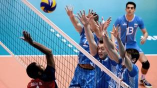 La Argentina remonta su partido ante Egipto y suma su quinta victoria en la Copa