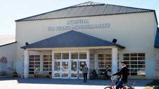 Un hospital público de Cipolletti fue declarado referente en gestión de residuos hospitalarios