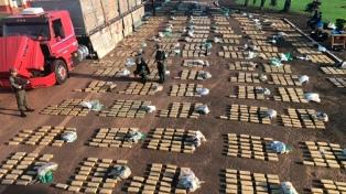 Crean nuevos grupos operativos para desarticular organizaciones narco en todo el país