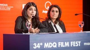 Lo nuevo del cine mundial, en la competencia del 34º Festival de Mar del Plata