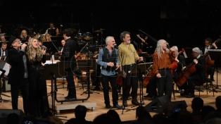 """""""Almendra"""": cincuenta años de un álbum que modeló al rock argentino"""