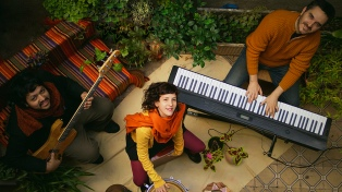 "Maga Falcoff presenta ""Desnivel"", un viaje por la música latinoamericana"