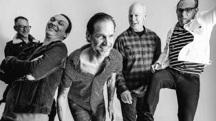 """Bad Religion llega con """"Age of Unreason"""" al Luna Park"""