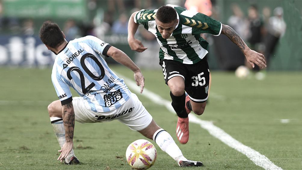 Banfield recibe a Atlético Tucumán con la misión de salir del fondo