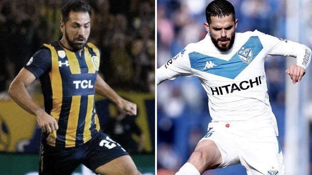 Central recibe a Vélez en un partido que promete buen fútbol