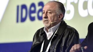 """""""Es el momento de un consenso social para construir una salida de la crisis"""", dijo Yasky"""