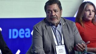 """Sindicalistas pidieron un """"acuerdo social"""" entre empresarios, trabajadores y Estado"""