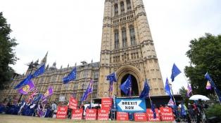 Un tribunal de Escocia rechazó la demanda presentada contra el nuevo acuerdo del Brexit