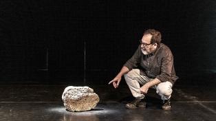 """Paco Zarzoso: """"El teatro tiene capacidad de sembrar vértigos en nuestras vidas"""""""