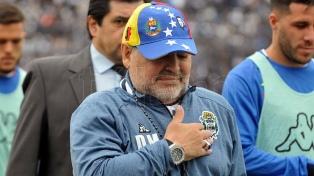 Gimnasia de Maradona recibió otro duro golpe con la derrota ante Unión