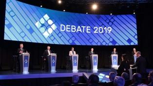 El día después del debate: balance, críticas e inicio de la cuenta regresiva hacia el 27