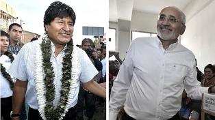 Órgano electoral defiende el resultado de los comicios antes de la auditoría de la OEA