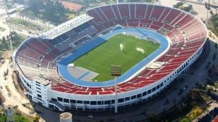 Pese a la crisis, Conmebol ratificó que la final de la Libertadores se jugará en Santiago