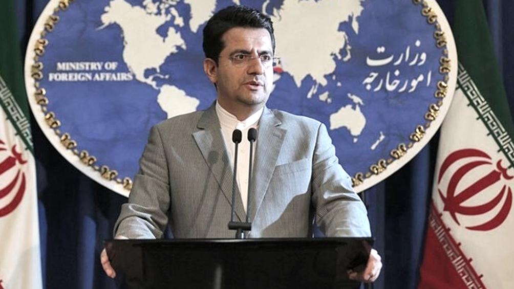 Teherán niega estar detrás del ataque a la embajada estadounidense