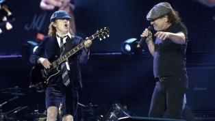 Preparan un festival en una autopista para homenajear al grupo AC/DC