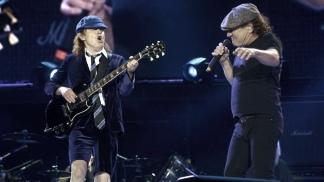 Desde entonces, Brian Johnson es el cantante de AC/DC.