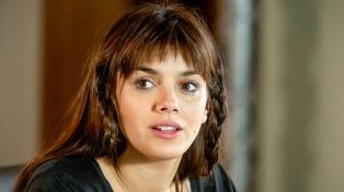 Natalie Pérez brilla en TV, celebra con la música y protagoniza en cine