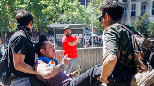 La CIDH también quiere investigar violaciones de derechos humanos