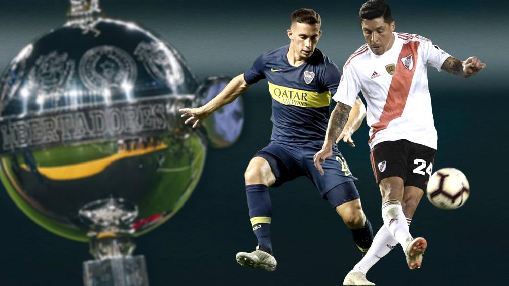 Boca recibe a River en el Superclásico que definirá al finalista