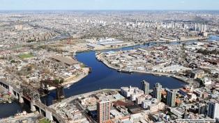 Aprueba crédito de U$S 245 millones para el saneamiento de la cuenca Matanza-Riachuelo