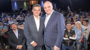"El vice de Espert afirmó que es ""imprescindible cambiar el sistema electoral"""