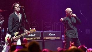 The Offspring y Bad Religion hicieron del Luna Park una fiesta de lujo