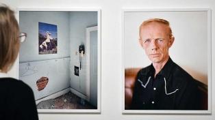 Una muestra que homenajea a los grandes maestros de la fotografía