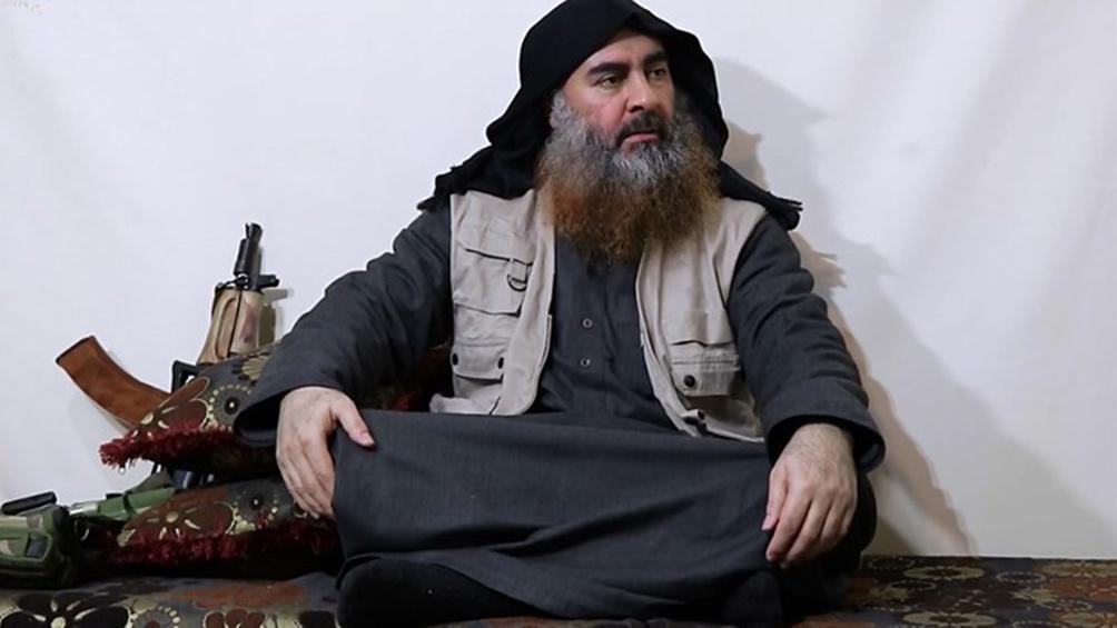Trump confirmó la muerte del máximo líder del Estado Islámico durante una operación estadounidense